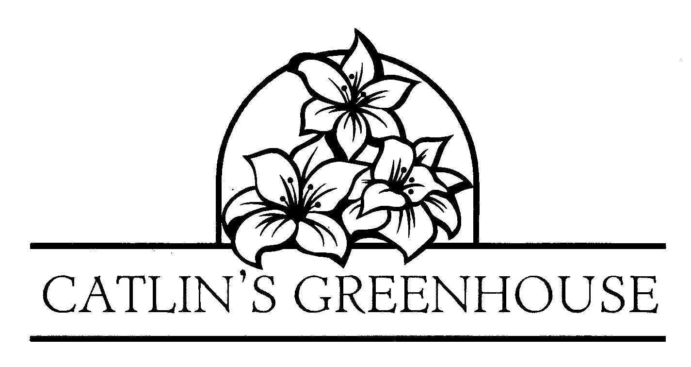 Jade is proud to serve Catlin's Greenhouse
