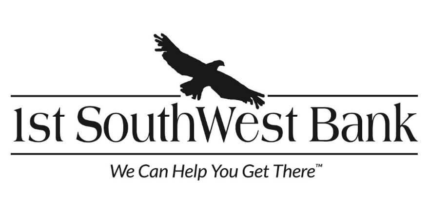 Jade serves 1st Southwest Bank