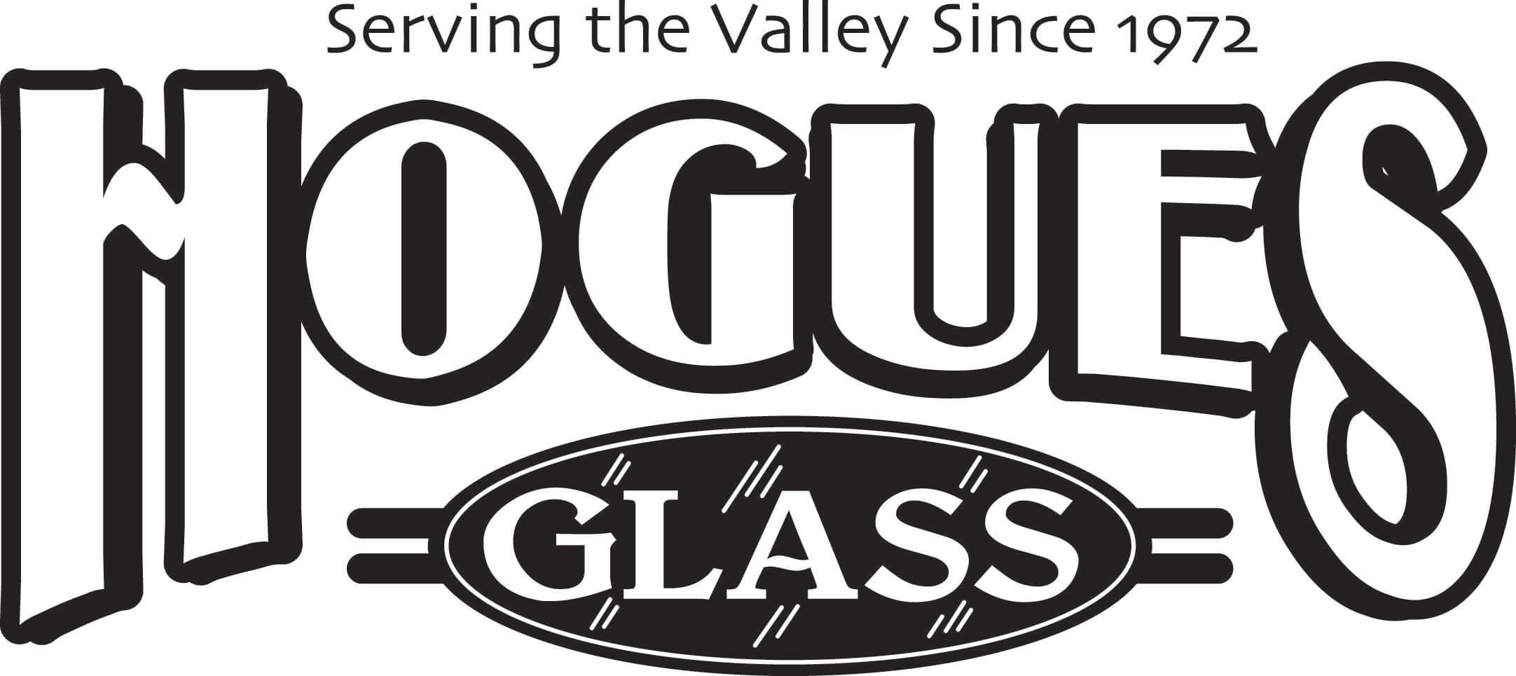 Hogues Glass is proudly served by Jade Internet