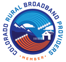 Jade is a Member of the Colorado Rural Broadband Association