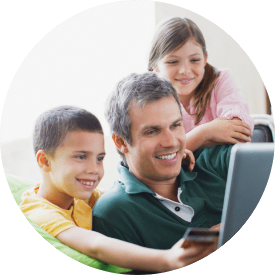 Using the Internet as a Family
